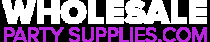 Up To 80% OFF Clearance Items At Wholesale Party Supplies