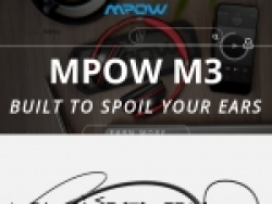Mpow Coupon Codes August 2018