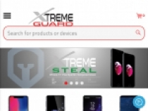 Sign Up For Special Offers + Updates From Xtreme Guard