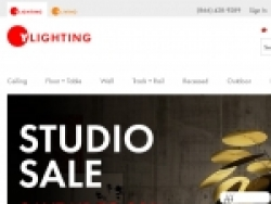YLighting Coupon Codes April 2019