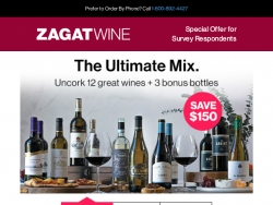Zagat Wine Coupons August 2018