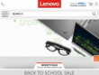 Up To 60% OFF Clearance Items At Lenovo