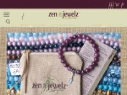 Zen Jewelz Coupon Codes August 2018