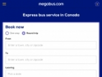 FREE Wifi On Buses At Megabus Canada