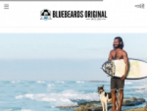 FREE SHIPPING On All Beard Kit Trios At Bluebeards Original