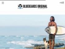 FREE SHIPPING On All Beard Kit Trios At Bluebeards Original
