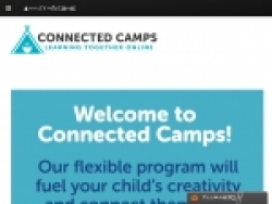 Connected Camps Coupons August 2018