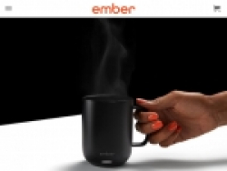 Ember Mug Coupon Codes August 2018