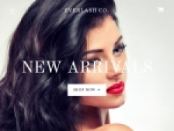 Everlashco.com Promo Codes August 2018