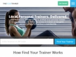 Find Your Trainer Coupons September 2018