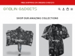 Goblin Gadgets Coupon Codes August 2018