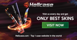 Hellcase Promo Codes August 2018