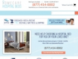 Homecare Hospital Beds Discount Codes August 2018