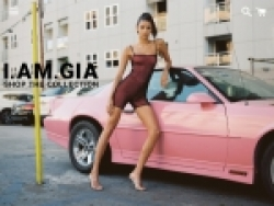 I.AM.GIA Coupon Codes August 2018