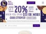 Insomnia Cookies Coupons