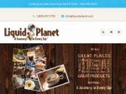 Liquid Planet Coupons
