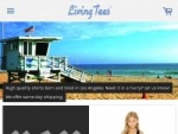 LivingTees Promo Codes August 2018