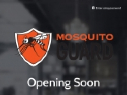 Mosquito Guard Coupons August 2018
