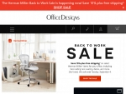 OfficeDesigns Coupons