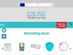 One Stop Bedwetting Promo Codes August 2018