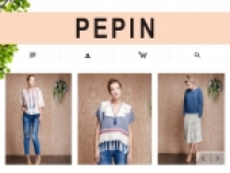 Dresses From $160.8 At Pepin