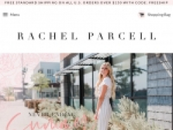 Rachel Parcell Coupons August 2018