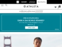 Up To 40% OFF Sale Items At Athleta