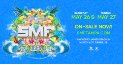 Sunset Music Festival Promo Codes August 2018