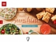 Sign Up For Offers At Souplantation