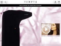 Up To 30% OFF + FREE Shipping On All Orders For Members At Temptu