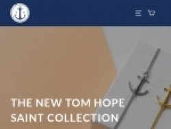 The Tom Hope Coupons August 2018