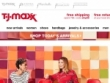 Up To 50% OFF Clearance At TJ Maxx