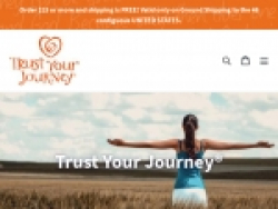 Trust Your Journey Promo Codes August 2018