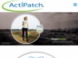 ActiPatch USA Coupons August 2018
