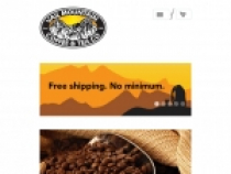 FREE Shipping On All Orders At Vail Coffee