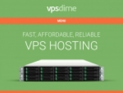 VPSDime Promo Codes August 2018