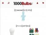 1000 Bulbs Coupons