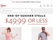 Over 70% OFF Clearance + FREE Shipping At 6PM