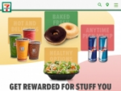 7 Eleven Coupons