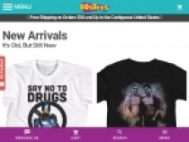 Sign Up & Get 10% OFF On Your Order At 80s Tees