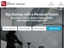 Up To 70% OFF Airport Rates At About Airport Parking