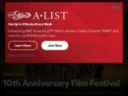 AMC Theater Coupons