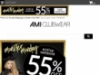 Up To 80% OFF Swimsuits On Sale At Amiclubwear