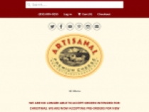 Up To 60% OFF Featured Cheese At Artisanal Cheese