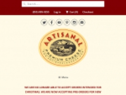 Artisanal Cheese Coupon Codes