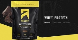 Ascent Protein Coupon Codes August 2018