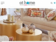 At Home Offers 10% OFF Your Next Purchase With Email Sign Up