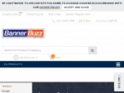 Banner Buzz CA Coupon Codes August 2018
