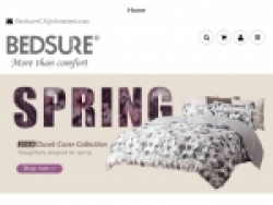 BedSureDesigns.com Coupons August 2018