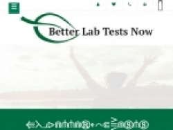 Better Lab Tests Now Coupons August 2018